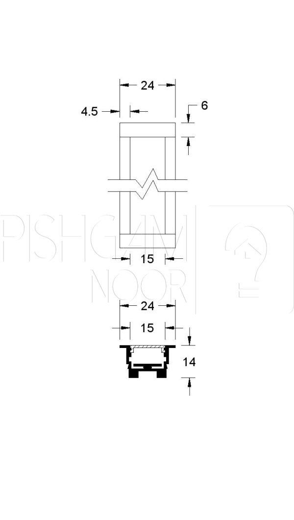 LINER 24
