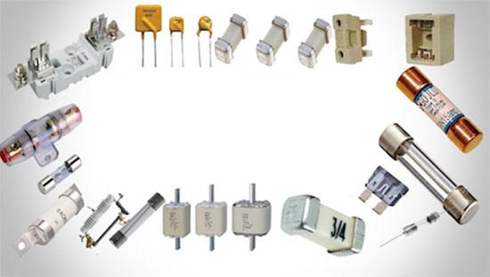 آشنایی با انواع فیوز ها و نحوه حفاظت از مدارهای الکتریکی