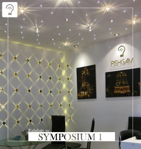 نمایشگاه ARCHITECTURAL SYMPOSIUM 2017