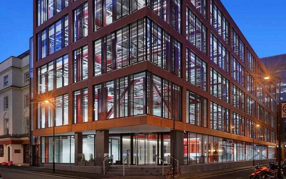 روانشناسی نور در مبحث نورپردازی ساختمان