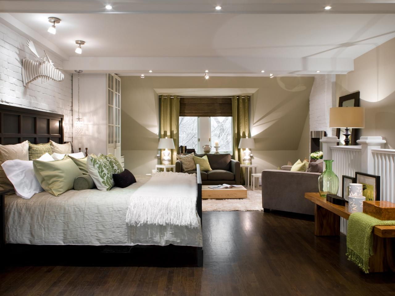 اصول نورپردازی فضاهای داخلی ساختمان