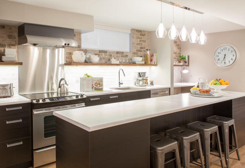 روش های نورپردازی در طراحی داخلی